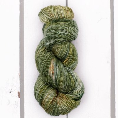 Madelinetosh Merino Light Venti Dragon Mocha