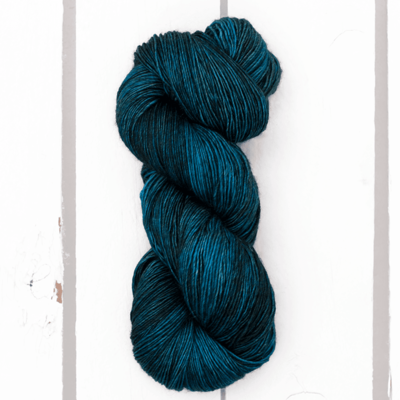 Madelinetosh Merino Light Cousteau