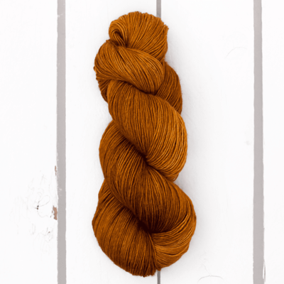 Madelinetosh Merino Light Glazed Pecan