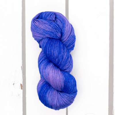 Madelinetosh Merino Light - Venus In Blue Jeans