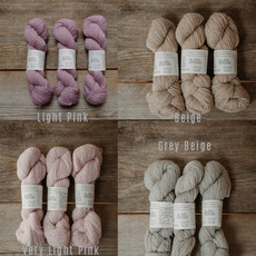 Biches & Buches Le Petit Lambswool