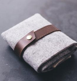 Twig & Horn Wool Interchangeable Needle Case