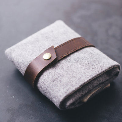 Twig & Horn Wool Interchangeable Needle Case