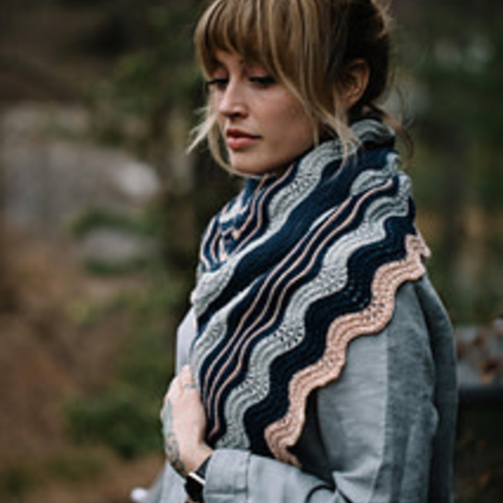 Wildwood by Drea Renee Knits