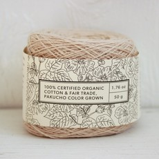 Vegan Yarn Pakucho Original Lace