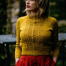 LYS by Drea Renee Knits