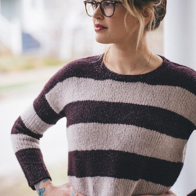 The Daily by Drea Renee Knits