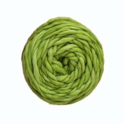 Malabrigo Rasta - Apple Green