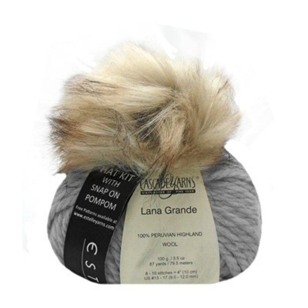 Cascade Lana Grande Hat Kit