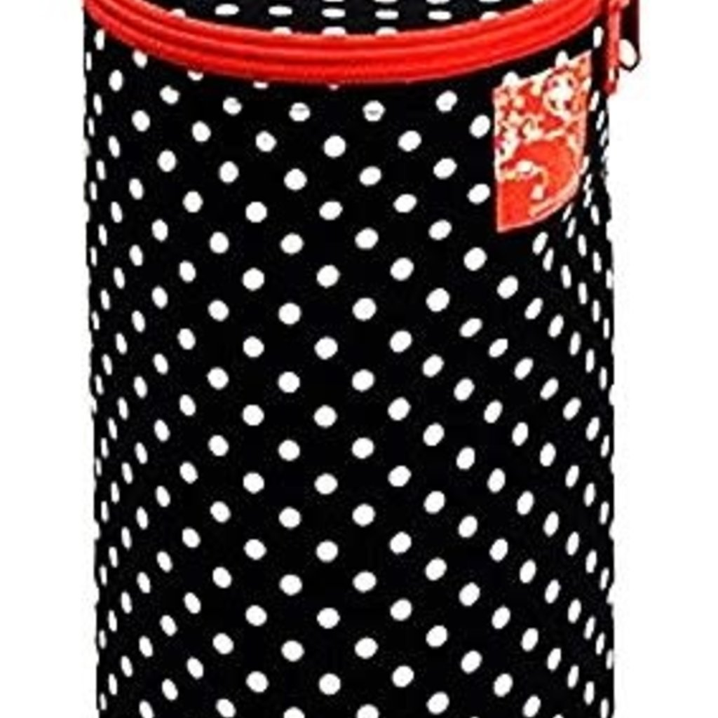 Prym Wool Dispenser Polka Dots