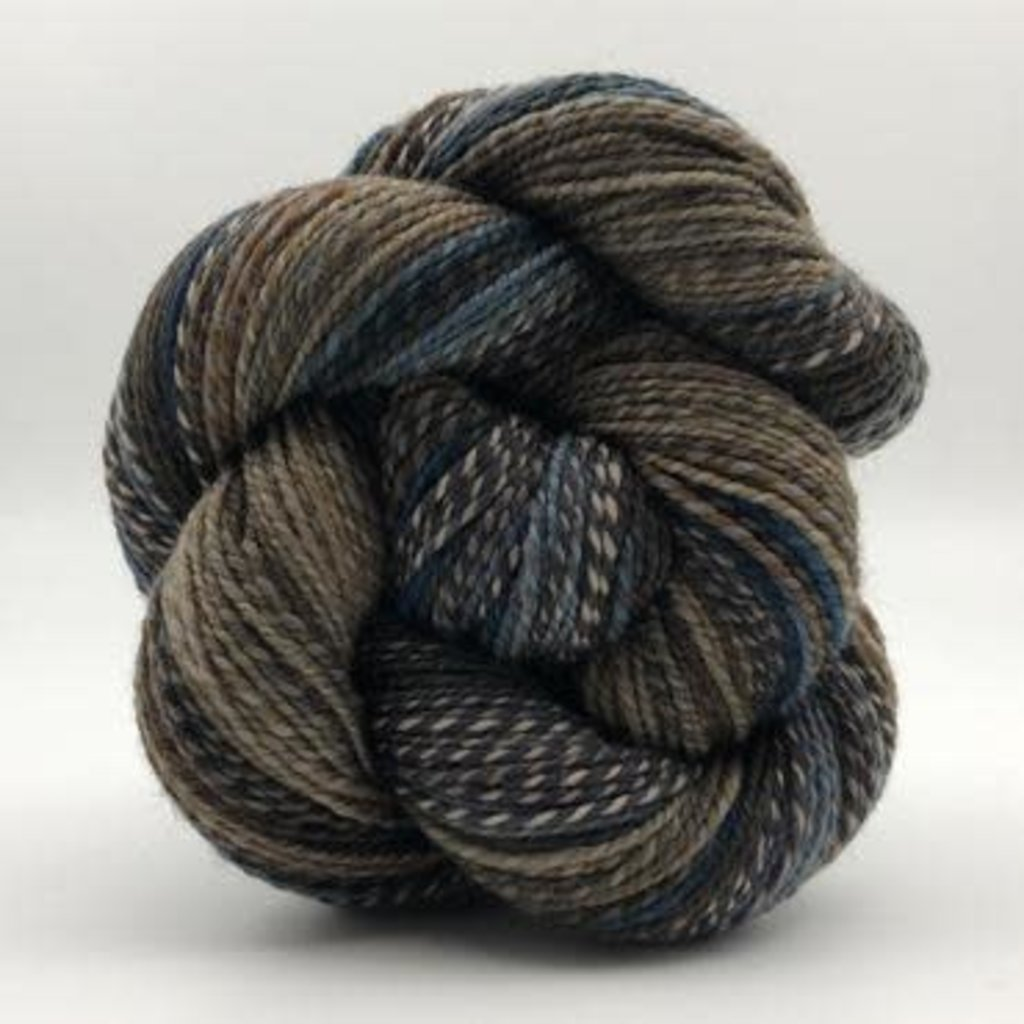 Spincycle Yarns Dyed in the Wool - Labradorite*