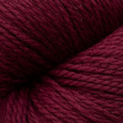 Cascade Eco Wool + - Merlot (7098)