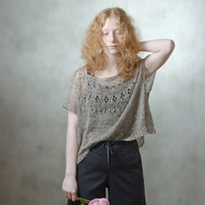 Ranunculus Sweater - Thursday Afternoon
