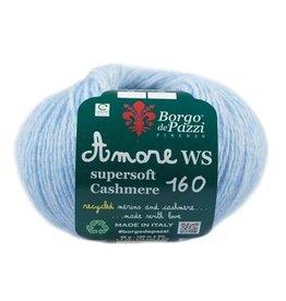 Borgo De Pazzi Amore WS 160 Supersoft Cashmere
