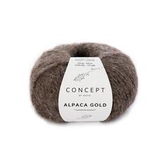 Katia Concept Alpaca Silver/Gold