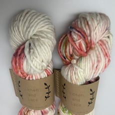 Lichen And Lace 80/20 Bulky