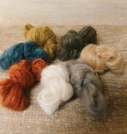 Biches & Buches Le Gros Silk & Mohair