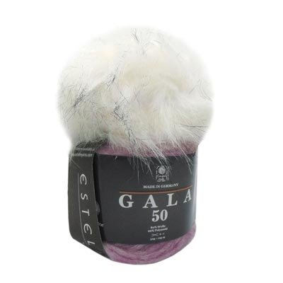 Comfort Wolle Gala 50 Hat Kit