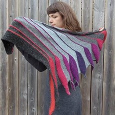 Estelle Magic Shawl