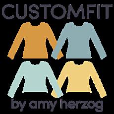 Custom Fit Sweater - Wednesday Morning