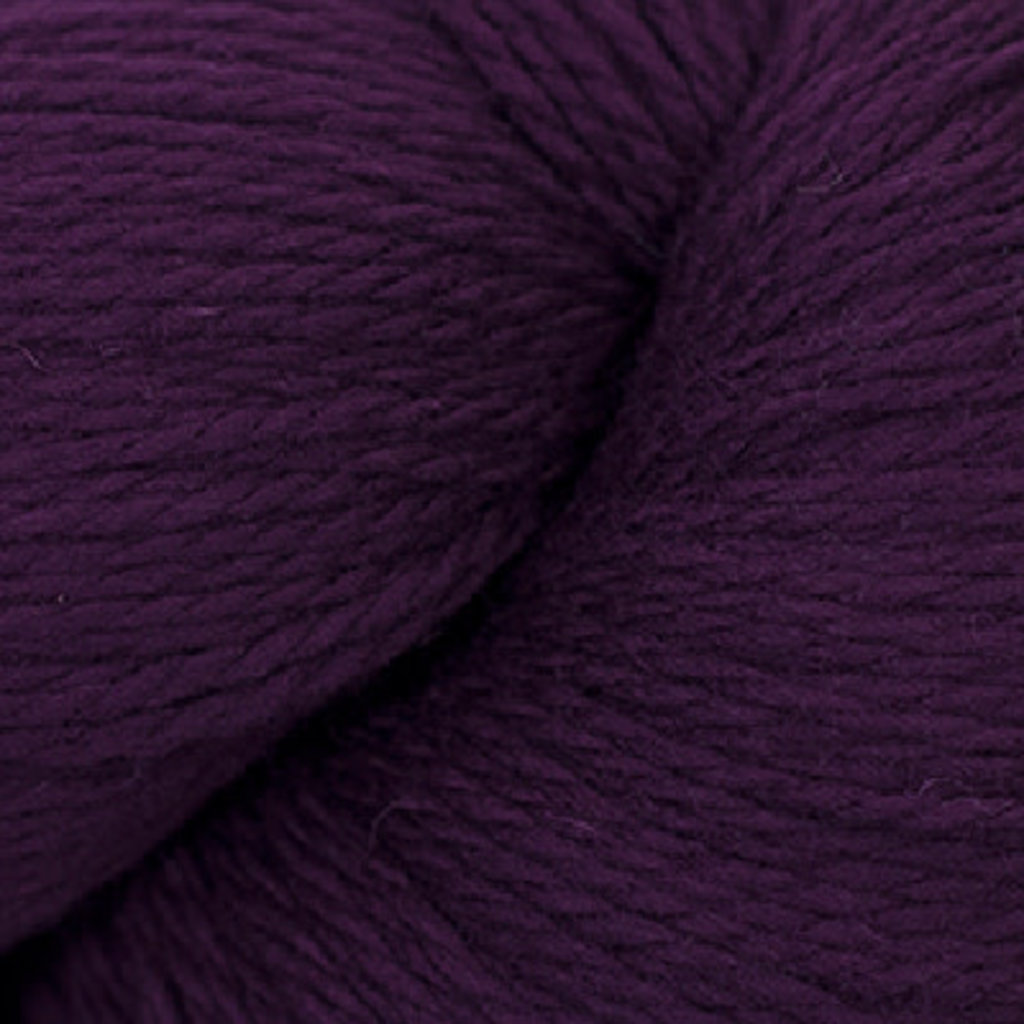 Cascade Eco Wool + - Boysenberry (3115)
