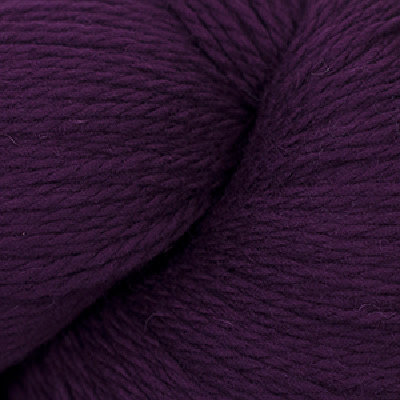 Cascade Eco Wool + - Boysenberry (3115)