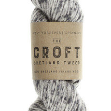 West Yorkshire Spinners The Croft Shetland Tweed - Lunna