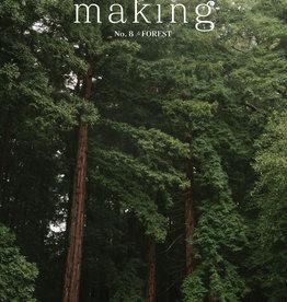 Making Magazine No. 8 - Forest