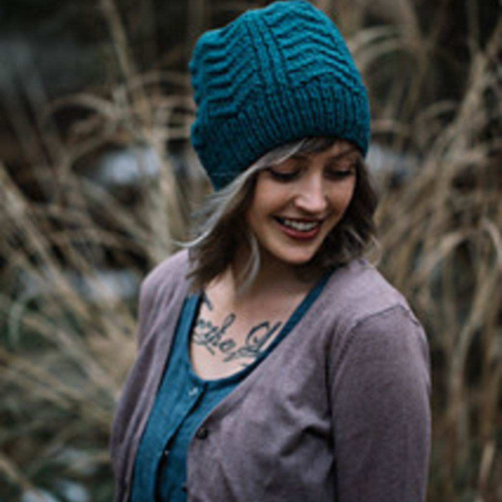 Quill by Drea Renee Knits