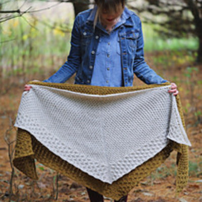 Winter Honey by Drea Renee Knits
