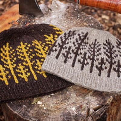 Banff Hat - Thursday Morning