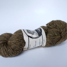 Custom Woolen Mills Prairie Sea Fusion - Naturally Dyed