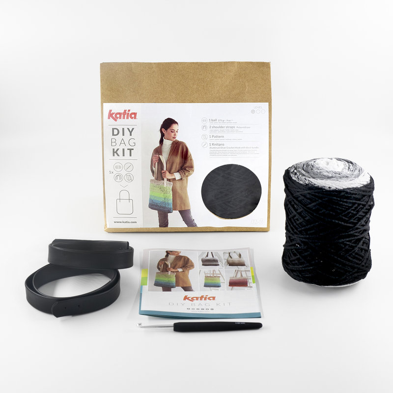 Katia DIY Bag Kit