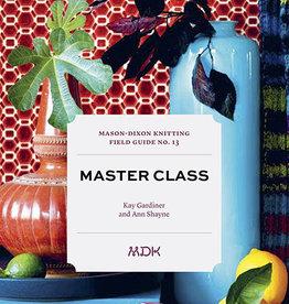 MDK Field Guide No. 13: Master Class