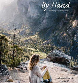 By Hand Serial: Issue 10