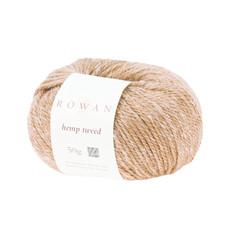 Rowan Hemp Tweed - Cameo