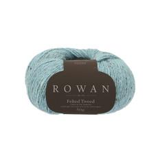 Rowan Felted Tweed Hardwicke - Winter Blue