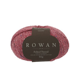 Rowan Felted Tweed Hardwicke - Dusk Rose