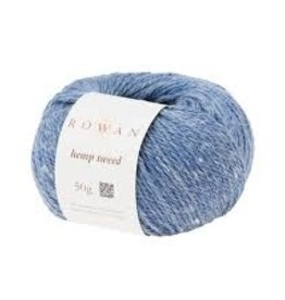 Rowan Hemp Tweed - Misty