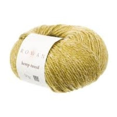 Rowan Hemp Tweed - Willow
