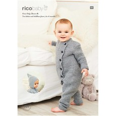 Baby Classic DK Pattern 97930