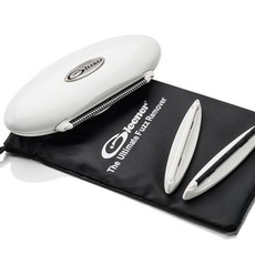 Gleener on the Go Travel Fuzz Remover Fabric Shaver