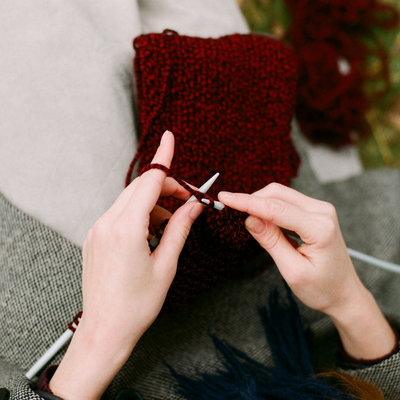 Learn to Knit - Saturday Morning