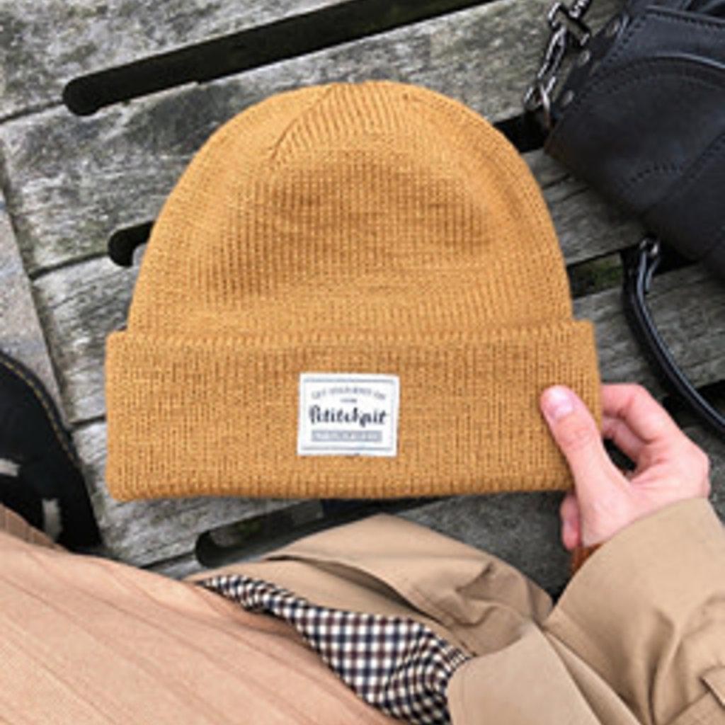 Oslo Hat - Saturday Morning