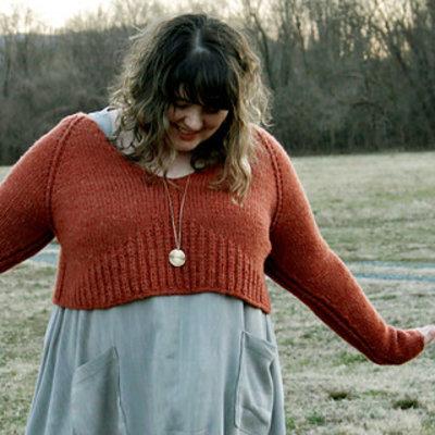 Ursa Sweater - Saturday Afternoon