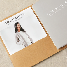 Cocoknits Project Portfolio