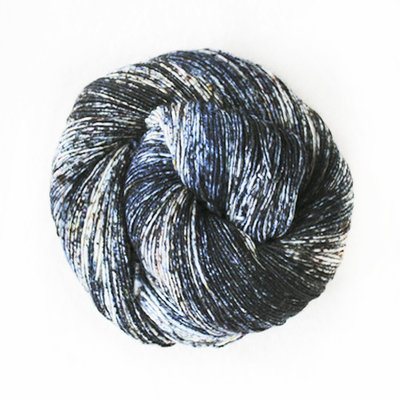 Malabrigo Mechita - Storm