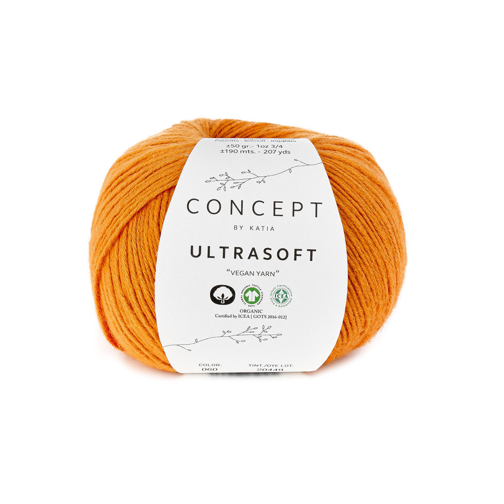 Katia Concept Ultrasoft