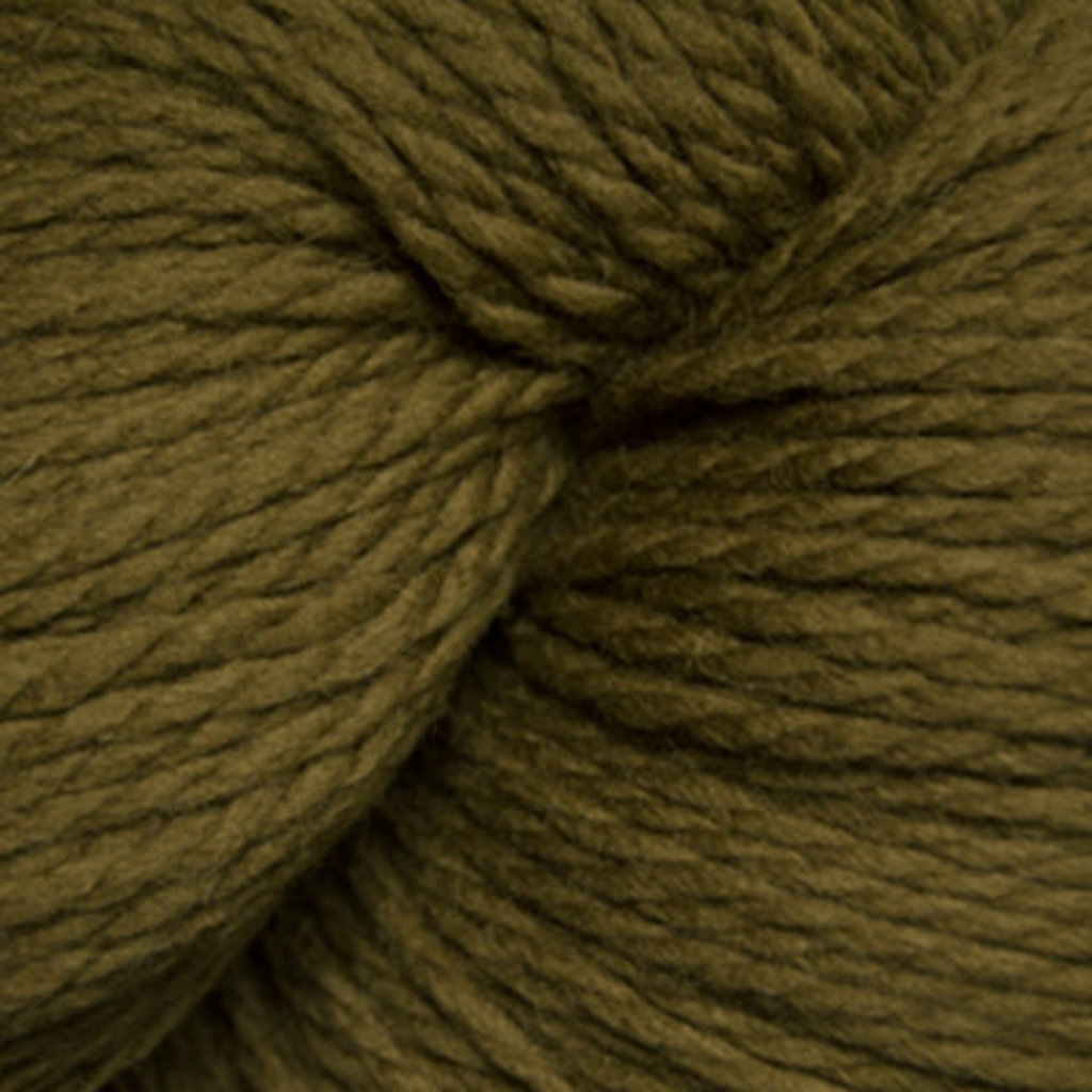 Cascade Eco Wool + - Fir Green (3110)