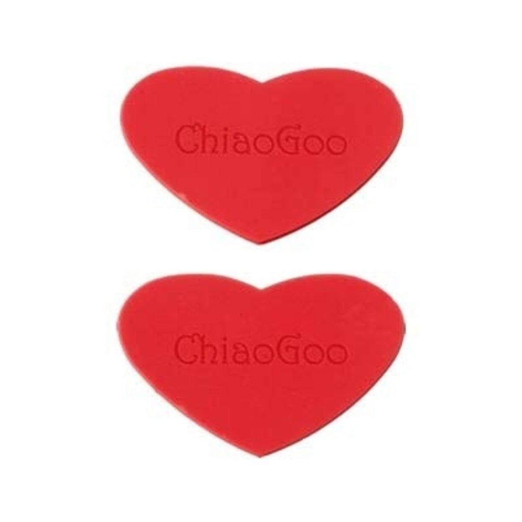 ChiaoGoo Rubber Gripper 2pcs